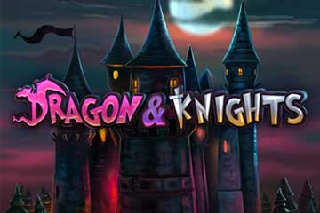 Dragon and Knights Online Slot Machine - Free Play & Review 1