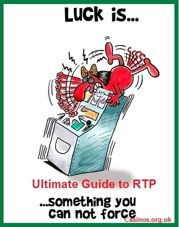 Ultimate Guide to RTP icon