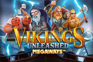 Vikings Unleashed Megaways Online Slot Machine - Free Play & Review 1