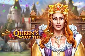 Queen's Day Tilt screenshot 1