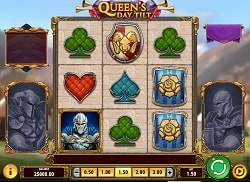 Queen's Day Tilt screenshot 2