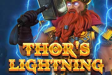 Thor's Lightning screenshot 1