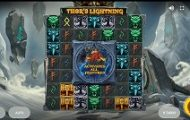 thors lightning slot screenshot big