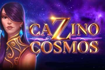 Cazino Cosmos screenshot 1