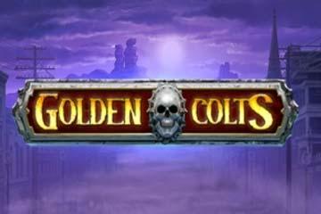 Golden Colts screenshot 1