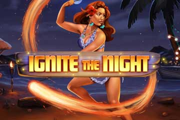 Ignite the Night screenshot 1