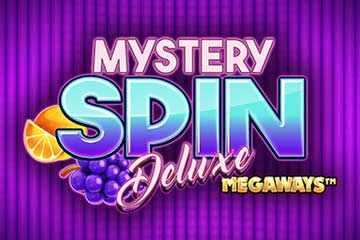 Mystery Spin Deluxe Megaways screenshot 1