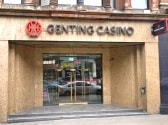 Genting Casino Glasgow