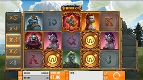 Hall of the Mountain King Online Slot Machine - Free Play & Review 1