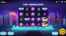 The Equalizer Online Slot Machine - Free Play & Review 1