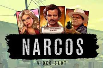 Narcos screenshot 1