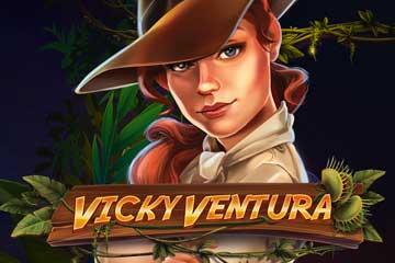 Vicky Ventura screenshot 1