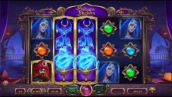 Sahara Nights Online Slot Machine - Free Play & Review 3