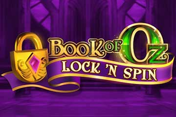 Book of Oz Lock N Spin screenshot 1