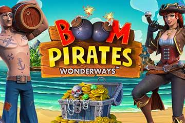 Boom Pirates screenshot 1