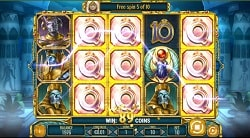 Doom of Egypt Online Slot Machine - Free Play & Review 144