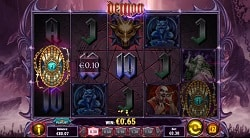 Demon Online Slot Machine - Free Play & Review 145