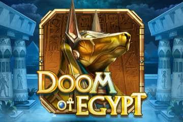 Doom of Egypt screenshot 1