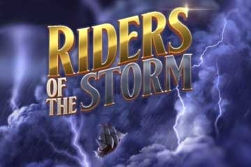 Riders of the Storm screenshot 1