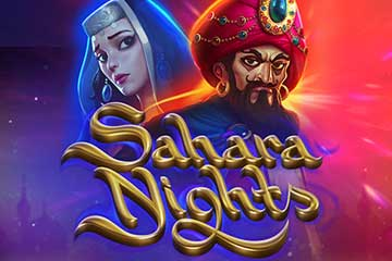 Sahara Nights screenshot 1
