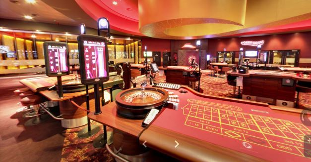 Table Games at Grosvenor Casino Didsbury