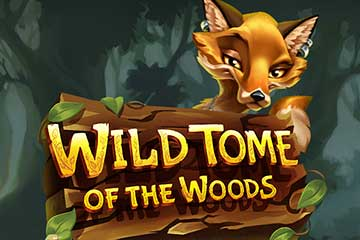 Wild Tome of the Woods screenshot 1