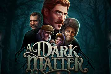 A Dark Matter screenshot 1