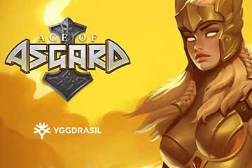 Age of Asgard screenshot 1