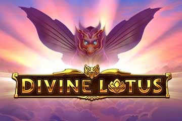 Divine Lotus screenshot 1