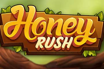 Honey Rush screenshot 1