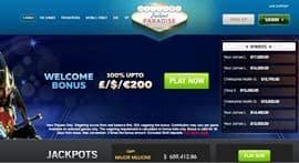 Jackpot Paradise screenshot 1