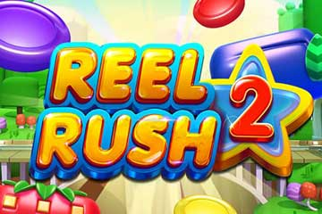 Reel Rush 2 screenshot 1