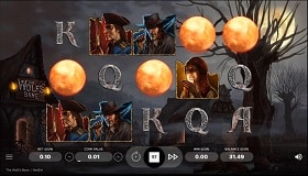 The Wolf's Bane Online Slot Machine - Free Play & Review 1