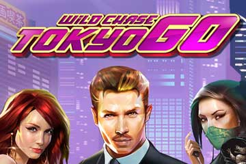 The Wild Chase: Tokyo Go screenshot 1