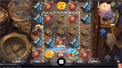 Finn's Golden Tavern Online Slot Machine - Free Play & Review 1
