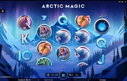 Arctic Magic Online Slot Machine - Free Play & Review 129