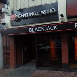 Genting Casino – Leicester Review