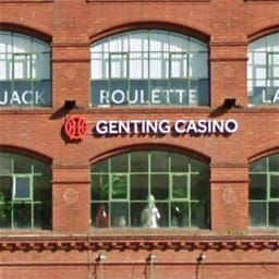 Genting Casino – Bristol Review