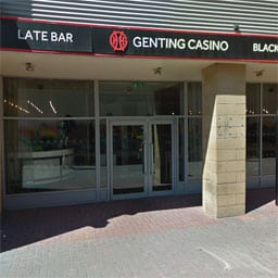 Genting Casino Coventry Skydome Croft Road