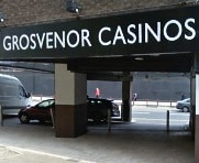 Grosvenor Casino Birmingham Hill Street