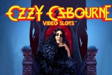 Ozzy Osbourne screenshot 1