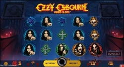 Ozzy Osbourne Online Slot Machine - Free Play & Review 124