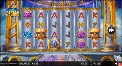 Pillars of Asgard Online Slot Machine - Free Play & Review 5