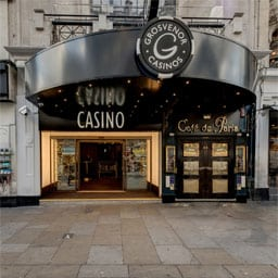 The Rialto Grosvenor Casino in London