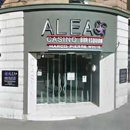 Alea Casino in Nottingham