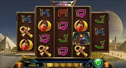 Ankh of Anubis Online Slot Machine - Free Play & Review 115