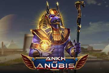Ankh of Anubis screenshot 1