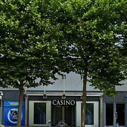 Aspers Casino in Milton Keynes