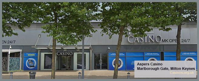 Milton Keynes Casino