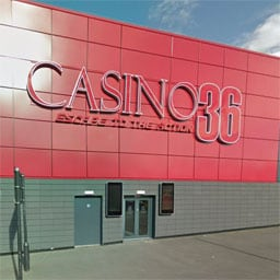Casino 36 in Wolverhampton
